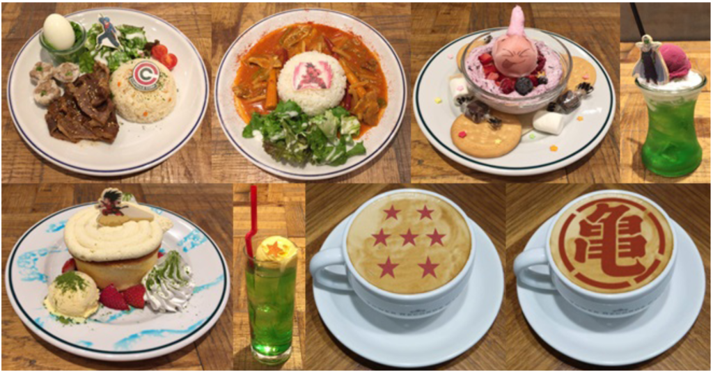 dragonball_cafe