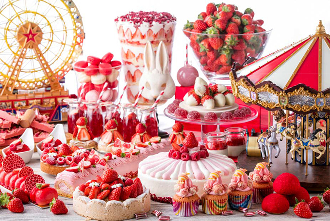 strawberry_dessert_buffet